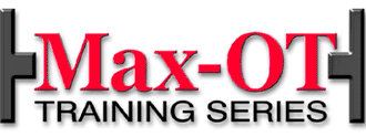 MAX-OT TrainingSeries