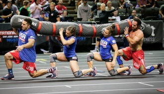 CrossFit, Rich Froning Team